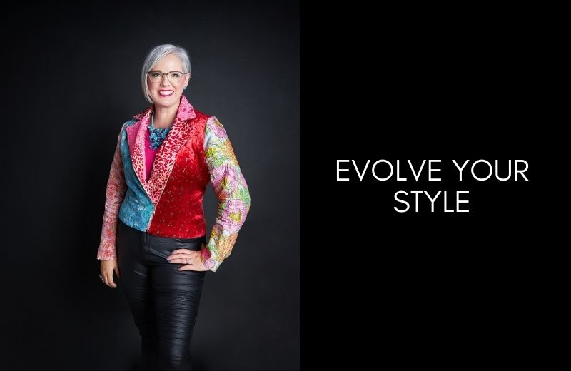 Evolve Your Style